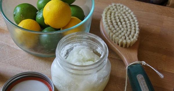 5 kezelés, ami a kozmetikumok helyett citromot használ!