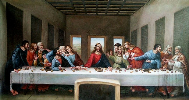 Tiltott ételek a Bibliában. Ezeket az ételeket tartották tisztátalannak!