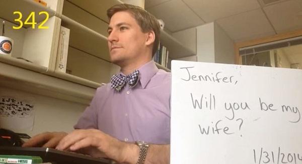 Minden idők legszebb lánykérését hajtotta végre ez a férfi. Ezt neked is látnod kell! – VIDEÓ