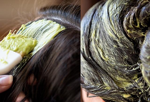 3 növényi alapú arc- és hajpakolás, amit neked is használnod kell!