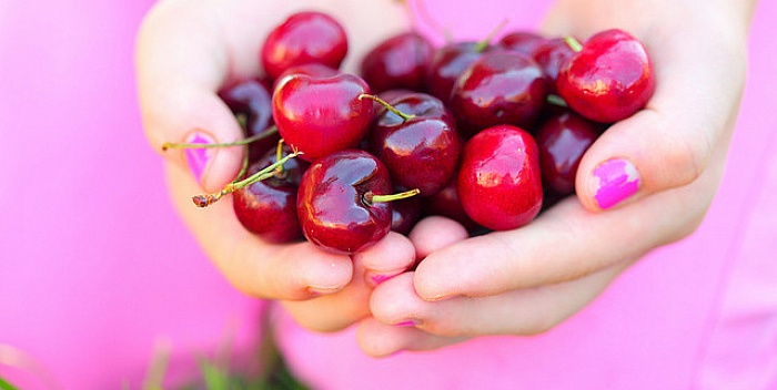 20 szem cseresznye sokkal hatásosabb és egészségesebb, mint az aszpirint