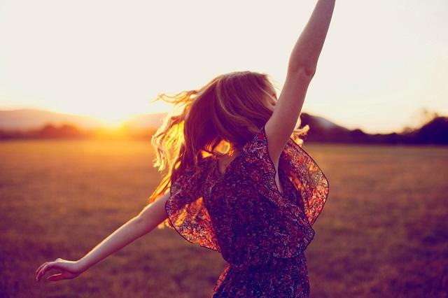 10 lépés a boldogság felé, amelyre mindenki képes lehet!