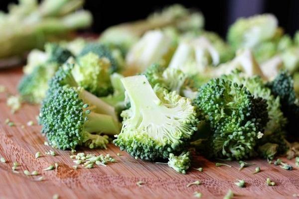 Így kell elkészíteni a brokkolit, hogy megőrizzük a benne lévő rákellenes hatóanyagot!