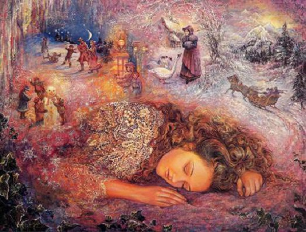 A 14 leggyakoribb álom és szimbolum, és ezek jelentése!