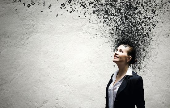 5 szuper technika, amivel kiűzheted a fejedből a negatív gondolatokat!