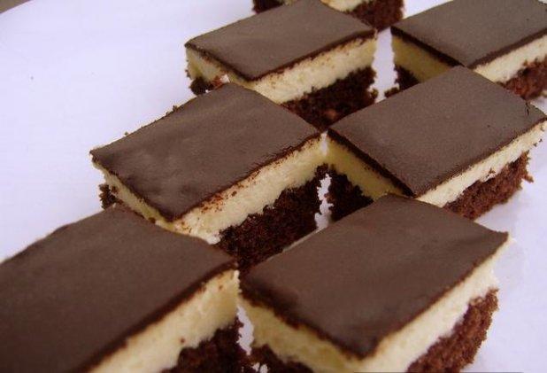 A Krem a la Krem receptje meghódította az internetet. Könnyű és finom desszert!