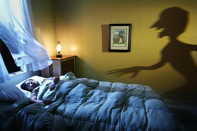 Álmok, amelyek betegség vagy valami rossz történés jelei lehetnek!