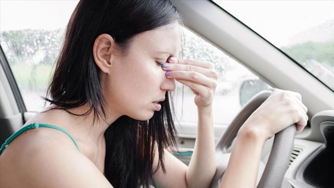 A TAO szerint ez a 6 betegséget okozó érzelem! Neked melyik van jelen az életedben?