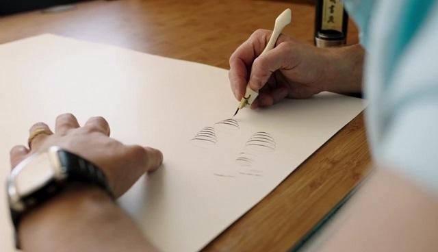 kalligrafus