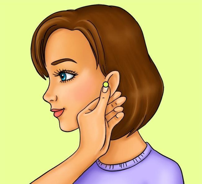 5 pont a testen, amit ha masszírozol beindítod a fogyást!