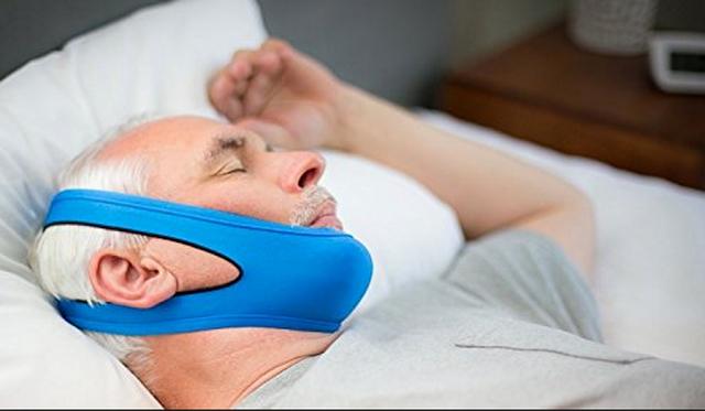 Nyitott szájjal alszol? Nézd meg, hogy milyen betegségnek teszed ki magad!