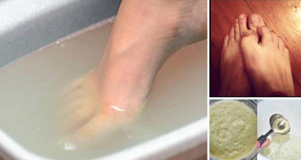 Hogyan szabaduljunk meg végleg a lábszagtól! Íme, 3 hatékony módszer!