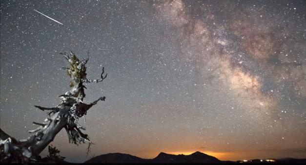 Ma éjszaka csillagzápor árasztja el az eget. Ezért érdemes kívánni valamit!