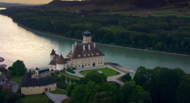 Európa Amazonásza, a Duna, ahogy még eddig soha nem láttad! – VIDEÓ
