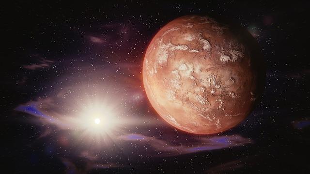 Elképesztő tesztet hajtott végre a NASA: 70 napig tartana a Marsra való utazás
