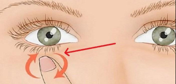 A te szemed is szokott időnként repdesni? Íme 7 OK, amiért előfordulhat!