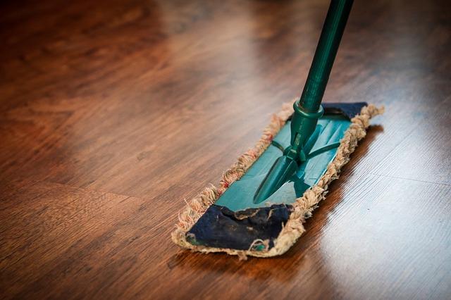 7 hasznos praktika azoknak a háziasszonyoknak, akik túl sok időt töltenek takarítással!