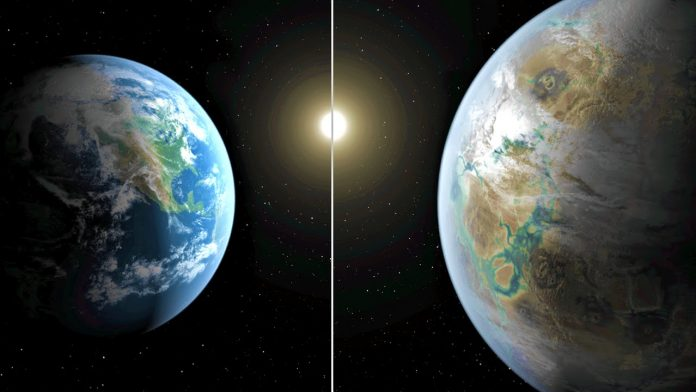 Tudósok megtalálták a Föld ikertestvérét! Akkor most megismerkedhetünk a földönkívüliekkel?!