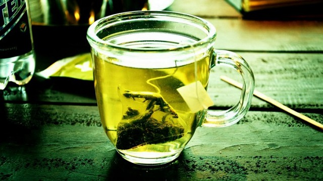Ez a tea gyorsan és hatékonyan kitisztítja a szervezetet a méreganyagoktól!