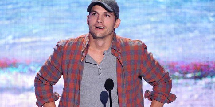 """Ashton Kutcher mantrája a fiataloknak: """"Ne éld az életet, hanem építsd fel!"""""""