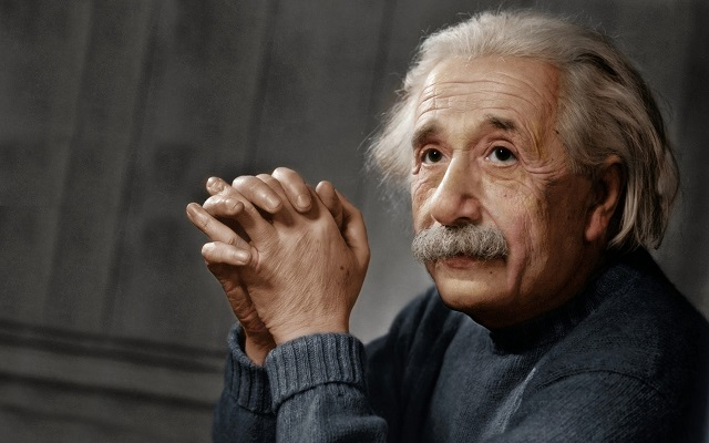 10 zseniális idézet Albert Einstein-tól, ami neked is meg fogja változtatni a gondolkozásodat
