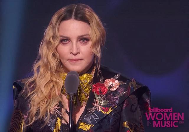 """""""Nem birtoklok semmit, minden, amim van, Isten ajándéka!"""" – Madonna erős üzenete minden Nőnek!"""
