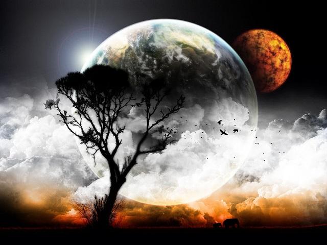 Péntek 13-án érkezik a Telihold: ritka ezoterikus jelenségnek lehetünk tanúi