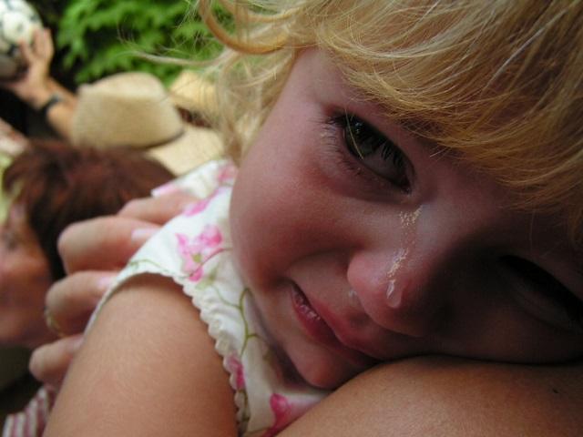 Soha nem mond ezeket a gyereknek, ha nem akarsz lelki sérülést okozni neki!