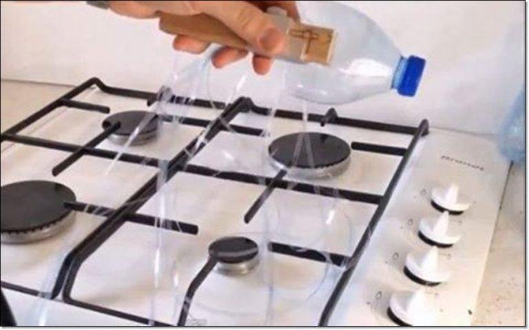 Ne dobd el a műanyag üvegeket! Íme, egy szuper újrahasznosítási módszer!