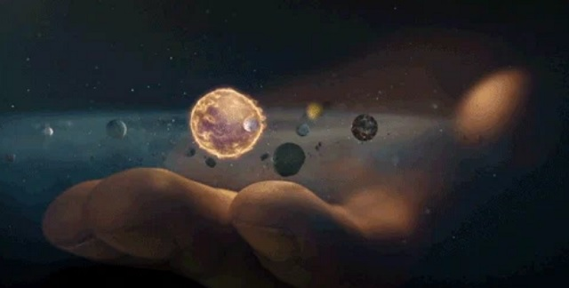 Így használd ki az Univerzum nyújtotta lehetőségeket, hogy az álmaid teljesüljenek!