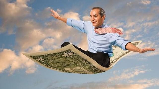 A pszichológus véleménye: Boldoggá tesz a pénz vagy sem?