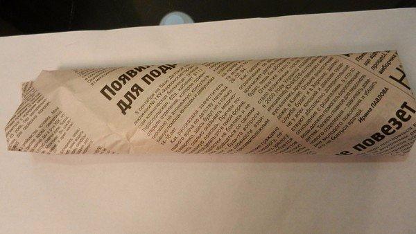 """Szaporítsd a rózsát a """"burrito"""" módszerrel, avagy, hogy gyökereztess újságpapírban"""