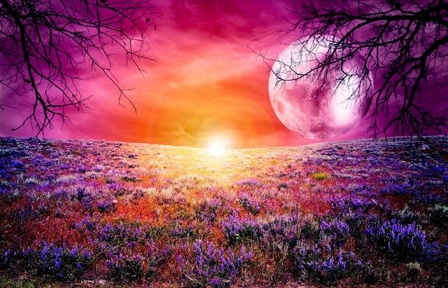 Június 9-én tízmilliószoros nap lesz! Készítsd fel magad a spirituális utazásra, hogy átlépj a siker kapuján!