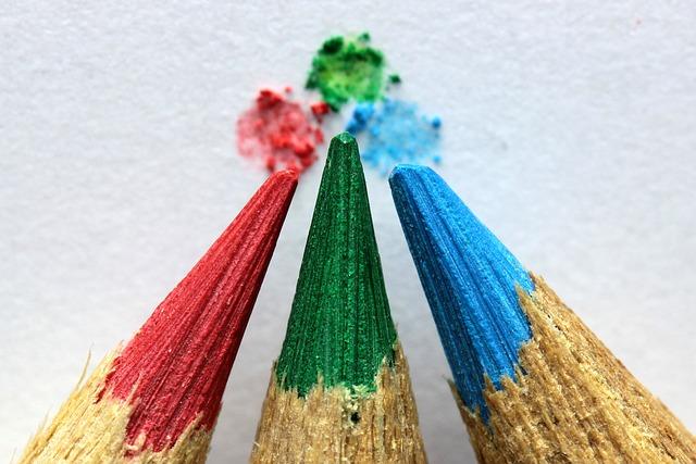 Manipulációs technikák: 5 módja annak, ahogyan a színekkel befolyásolnak minket