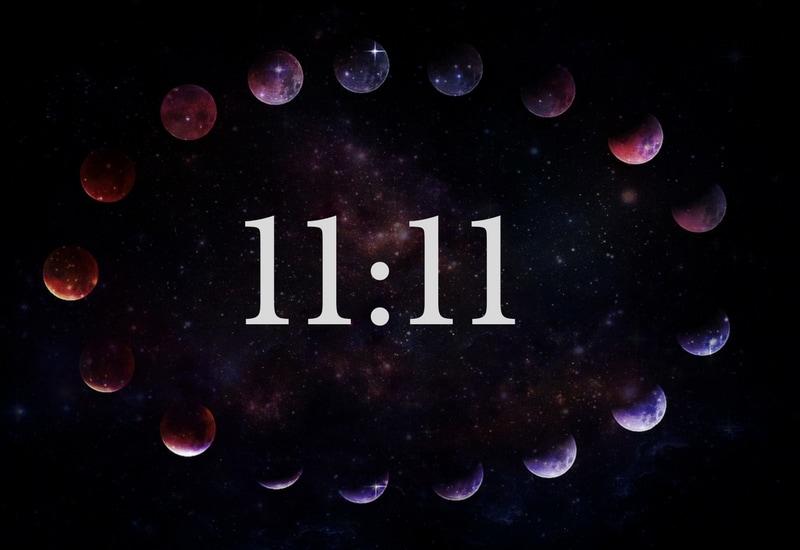 A misztikus 11:11 rejtett üzenete - Te is gyakran látod ezt a számot?