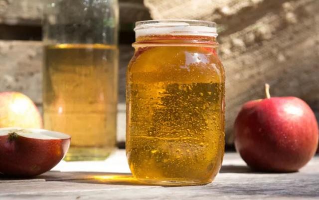 8 ok, amiért neked is naponta kellene használnod az almaecetet