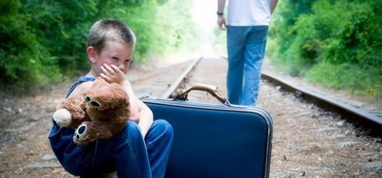 7 gyerekkori pszichés trauma, amely kihatással lesz a felnőttkorra is!
