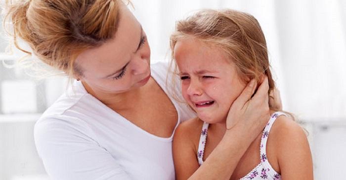 Így nyugtasd meg a gyerekedet, hogy elkerüld a cirkuszt! 10 praktikus mondat, amely valóban hat!