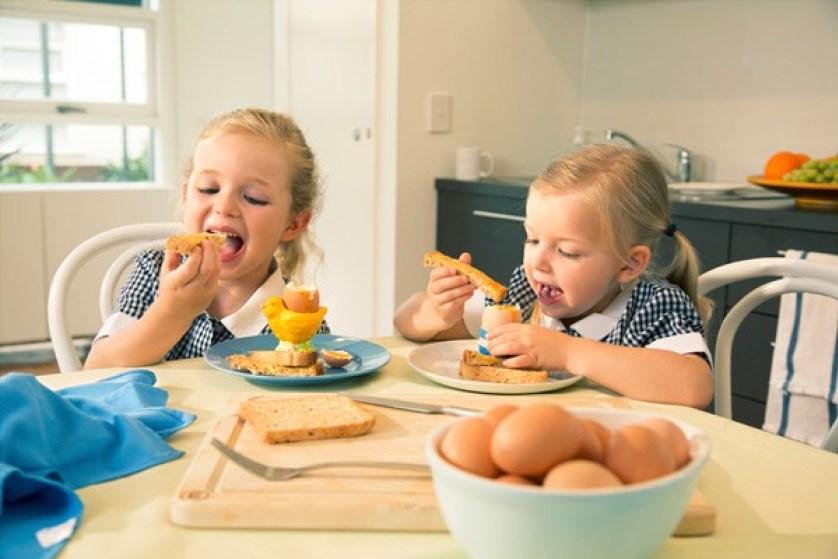 10 reggeli ötlet gyerekek számára, amit imádni fognak - Nem marad semmi a tányéron