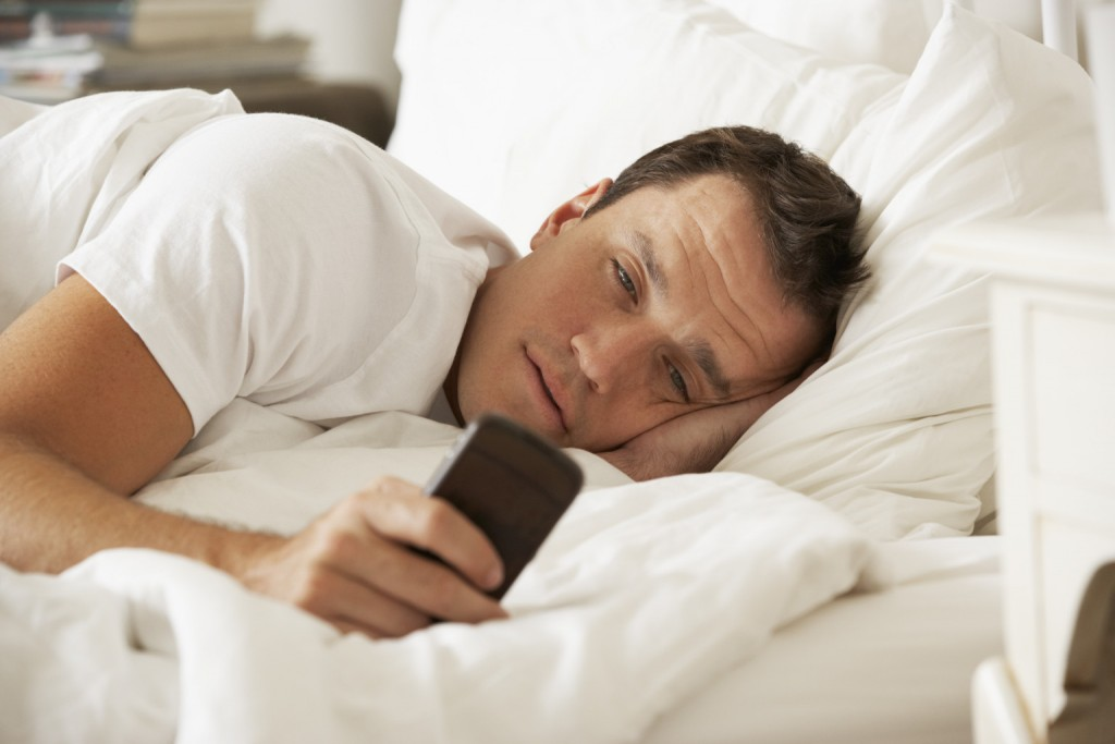 Ez a 6 dolog történhet a szervezeteddel, ha nem alszol eleget!