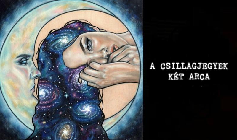 Minden csillagjegynek két arca van: a tiéd miről árulkodik?