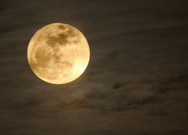 017. november 4-e: Telihold a Bika jegyében! Használd ki ezt a bőséges és szeretetben gazdag időszakot!