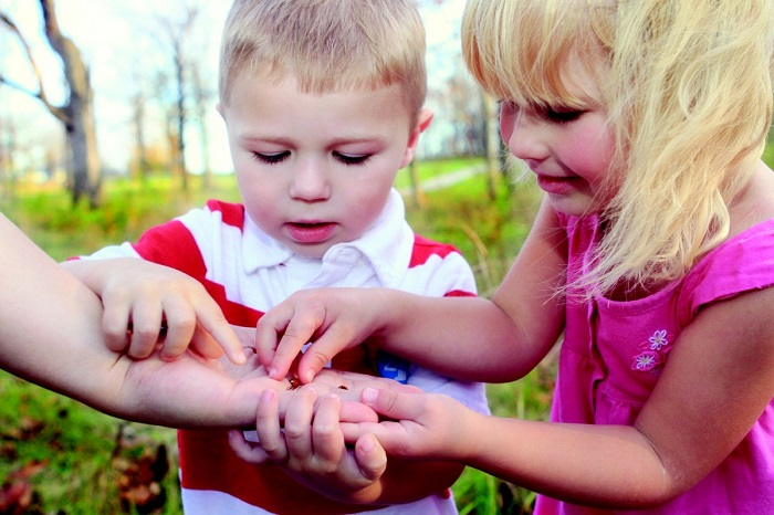 7 fontos mondat, amit minden gyereknek hallani kell, hogy egészségesen fejlődjön