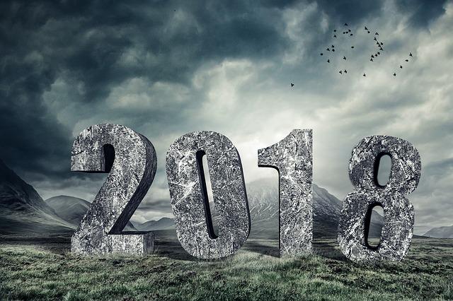 Mit üzen a numerológia 2018-ra?
