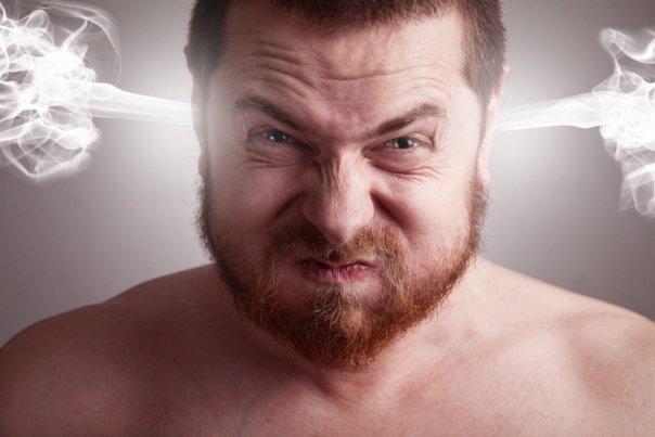 Akár egy 5 perces dühkitörés is 6 órára blokkolhatja az immunrendszered