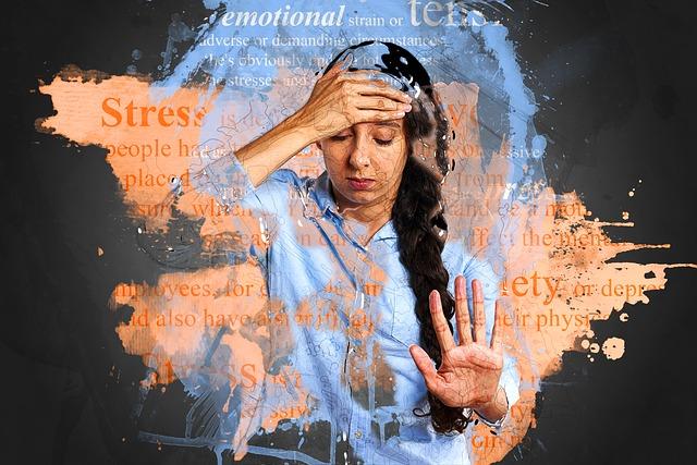 5-4-3-2-1! – A módszer, amely segít leküzdeni a szorongást!
