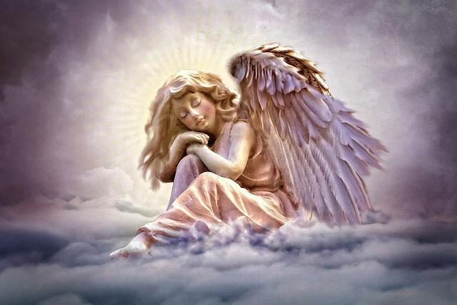 Az angyalok üzenete 2018 márciusára!