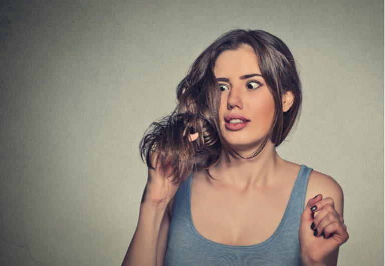Ne vétsd el ezt a hibád a hajápolásban: olyan, mintha beraknád a mikróba