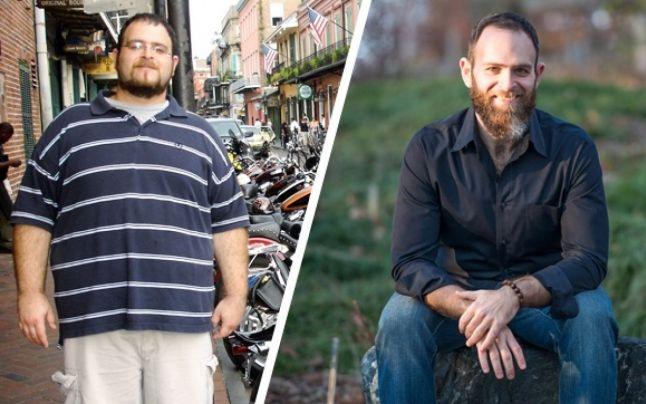 3 hónap alatt 70 kilótól szabadult meg: elmondja mit változtatott és miről mondott le, hogy fogyni tudjon