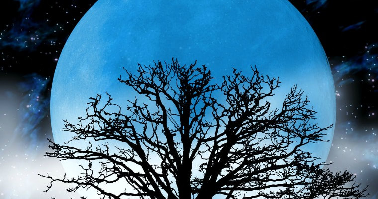 A Március 31-én Mérleg csillagjegyben járó Kék Telihold számos áldást tartogat számunkra!